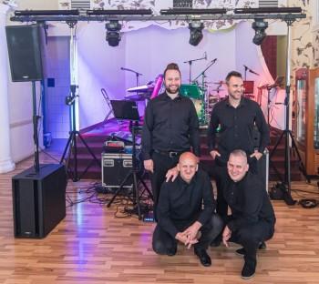 Zespół muzyczny Różowa Pantera Band - Gramy z pasją !!!, Zespoły weselne Andrychów