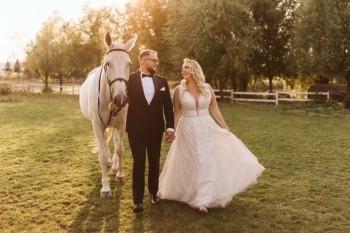 Wedding Deluxe - Wedding Planner - Konsultant Ślubny, Wedding planner Szczecin