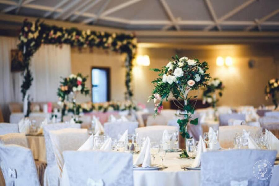 Pracownia florystyczna, dekoracje ślubne, wystrój sal weselnych, Nowodwór - zdjęcie 1
