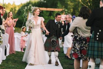 Seweryn Cieślik - sztuka reportażu ślubnego (FOTO+VIDEO+DRON)