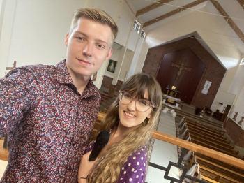 Iglesia - pianino i wokal na ślub, Oprawa muzyczna ślubu Góra Kalwaria