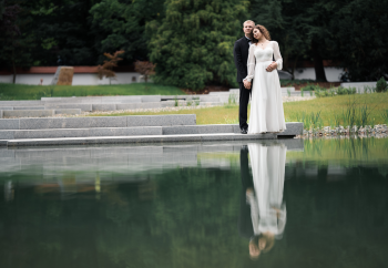 Wishframe Films  -  Idealny Film Ślubny!, Kamerzysta na wesele Żabno