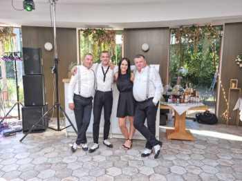 Profesjonalny zespol na wesele M&M, Zespoły weselne Tuchów
