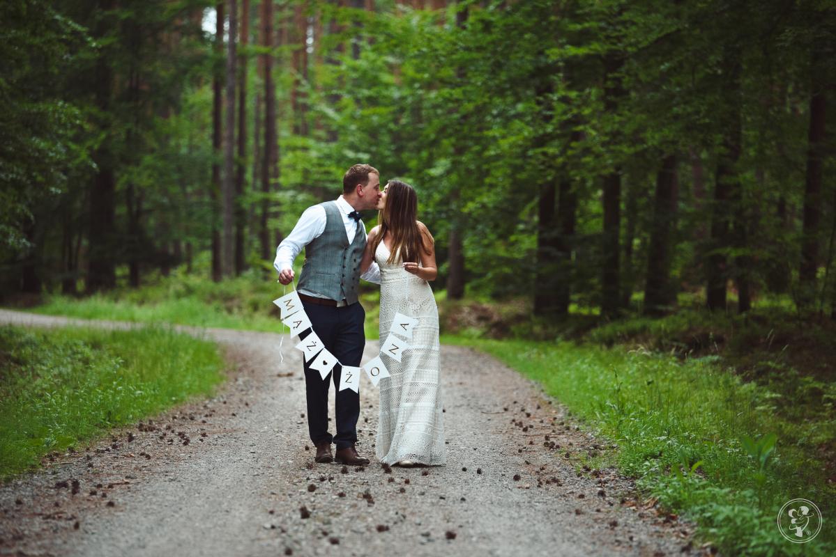 Fotografia ślubna - naturalne piękno na fotografiach, Rzeszów - zdjęcie 1