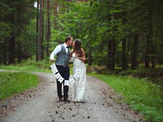 Fotografia ślubna - naturalne piękno na fotografiach,  Rzeszów