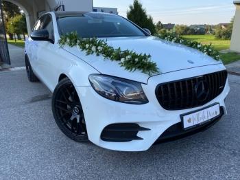 RENORAS CARS MERCEDES KLASA S MERCEDES KLASA E FORD MUSTANG GT 5.0, Samochód, auto do ślubu, limuzyna Starachowice