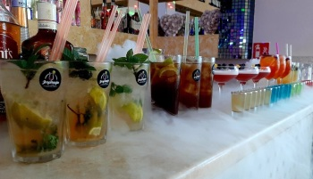Inspiracja - Drink Bar, Barman na wesele Mogilno