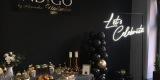 | Neon | Napis ledowy | Ślub | Let's celebrate | Ścianka do zdjęć |, Rybnik - zdjęcie 3