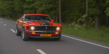 | Ford Mustang 1970 r. | BOSS 302 | V8 | Klasyk | Retro | Do ślubu |, Rybnik - zdjęcie 2