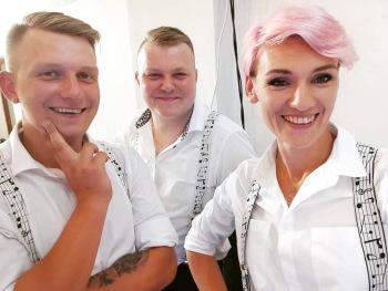 AlleGro Events zespół muzyczny & atrakcje weselne, Zespoły weselne Kłobuck