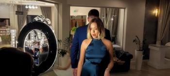 DOM SELFIE Fotobudka 360 | Platforma 360 | Video Spinner, Fotobudka, videobudka na wesele Ełk