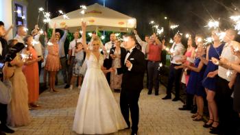 Movie Time Patryk Zaputowicz, Kamerzysta na wesele Rumia