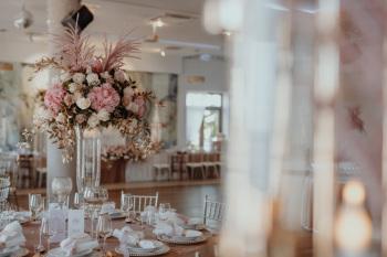 One Day by Marta Nestorowicz - Wedding Design | Pracownia florystyczna, Dekoracje ślubne Kietrz