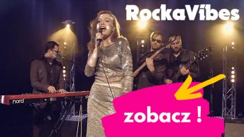 Rockavibes- sprawdź nas!, Zespoły weselne Aleksandrów Łódzki