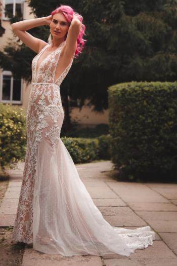 Lucky Dress Atelier | Suknie ślubne szyte na miarę, Salon sukien ślubnych Nowe Brzesko