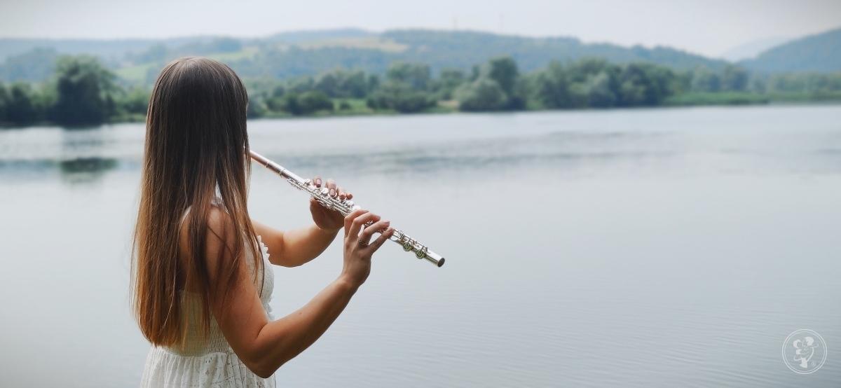 Oprawa muzyczna ceremonii ślubnej - Martyna Stańczyk, Tarnów - zdjęcie 1