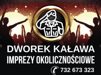Dworek Kaława-organizacja imprez okolicznościowych, Sale weselne Babimost