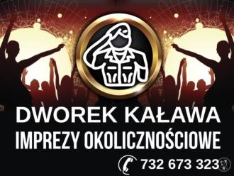 Dworek Kaława-organizacja imprez okolicznościowych,  Świebodzin