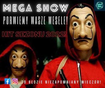 HIT SEZONU 2022! PORWIEMY WASZE WESELE!, Pokaz tańca na weselu Krasnystaw