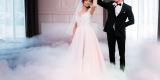 Ciężki dym na wesele - taniec w chmurach, Katowice - zdjęcie 4