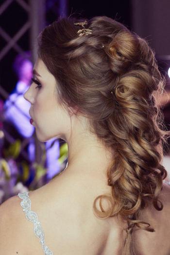 Hairdreamer- love is in the hair. Profesjonalna mobilna fryzjerka, Fryzjer Iława