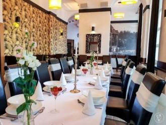 Kawiarnia Parkowa - Restauracja | Przyjęcia Weselne,  Jasło
