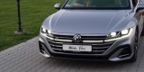 Auto do ślubu nowy Volkswagen Arteon R-line, Sidzina - zdjęcie 6