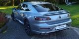 Auto do ślubu nowy Volkswagen Arteon R-line, Sidzina - zdjęcie 3