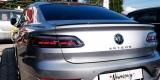 Auto do ślubu nowy Volkswagen Arteon R-line, Sidzina - zdjęcie 2