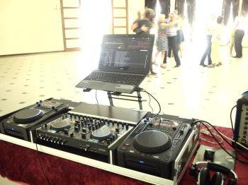 DJ - dobry i w dobrej cenie !!!, DJ na wesele Maków Mazowiecki