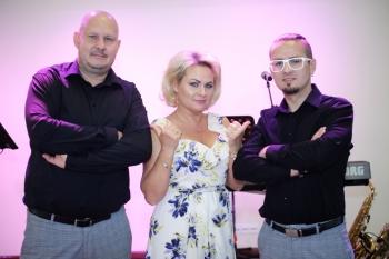 Zespół muzyczny FLASH  - gwarancja udanej zabawy!!!, Zespoły weselne Grudziądz