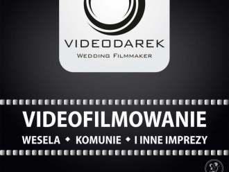 Kamerzysta na wesele videodarek,  Zawiercie