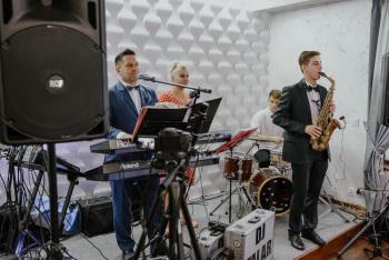 Zespół Muzyczny - Marcin Talar + Wodzirej / DJ, Zespoły weselne Ryn