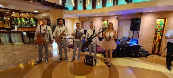 Zespół SKALA, Zespoły weselne Bobowa