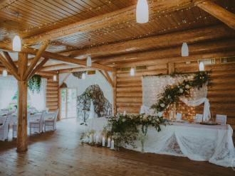 Sala weselna Przycup w Dolinie - Rustykalne wesele w Karczmie,  Radomierz