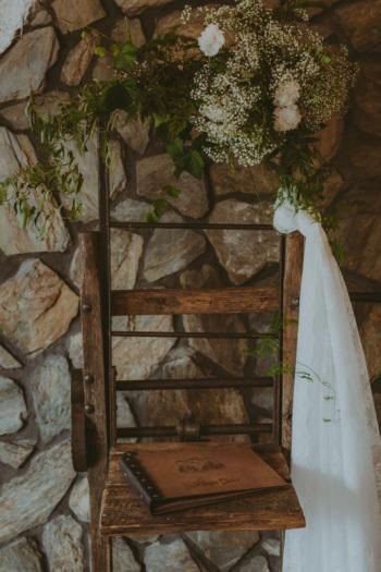 Sala weselna Przycup w Dolinie - Rustykalne wesele w Karczmie