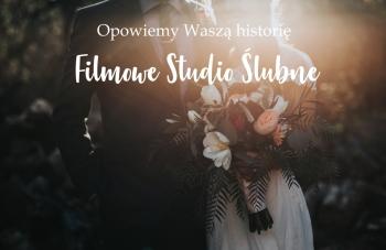 Opowiemy Waszą historię . Filmowe Studio Ślubne., Kamerzysta na wesele Będzin