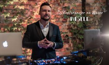 SELEVENTS - Wedding and Event DJ/Konferansjer, DJ na wesele Chełmża