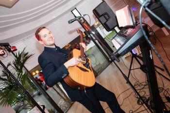 Bard Pete - DJ, wokalista, wodzirej oraz instrumentalista, DJ na wesele Chojnice