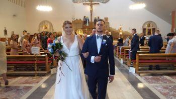 Film Ślubny 4k  // 1600 zł // 90-180 minut filmu, Kamerzysta na wesele Warszawa