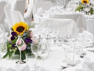 Catering na wesele, catering weselny, organizacja ślubu,  Wrocław
