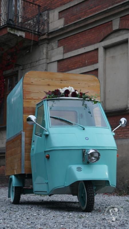 Lody z paki na Twoje wesele !, Tarnowskie Góry - zdjęcie 1