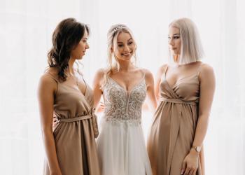 Patrycja Blachlińska Weddings. Fotograf Ślubny ♥