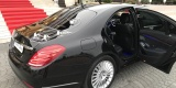 Mercedes limuzyna do ślubu, Białobrzegi - zdjęcie 3