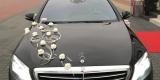 Mercedes limuzyna do ślubu, Białobrzegi - zdjęcie 4