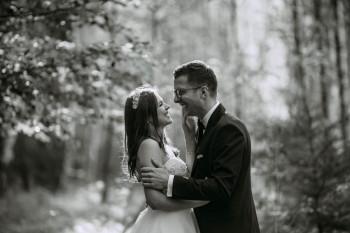 BLACK BEARS FILMS - filmowe realizacje ślubne