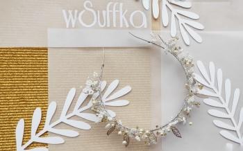 wSuffka to Biżuteria ślubna i koktajlowa ręcznie robiona., Obrączki ślubne, biżuteria Kołobrzeg