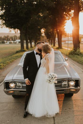 Patrycja & Łukasz - Duet fotografów ślubnych