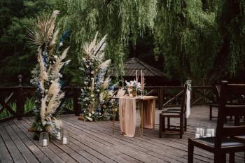 Diana Wons - Organizacja Ślubów i Wesel, projekt i aranżacja, Dekoracje ślubne Czeladź
