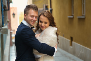 Wideo i fotografia - Młodość i doświadczenie, Kamerzysta na wesele Sulejówek